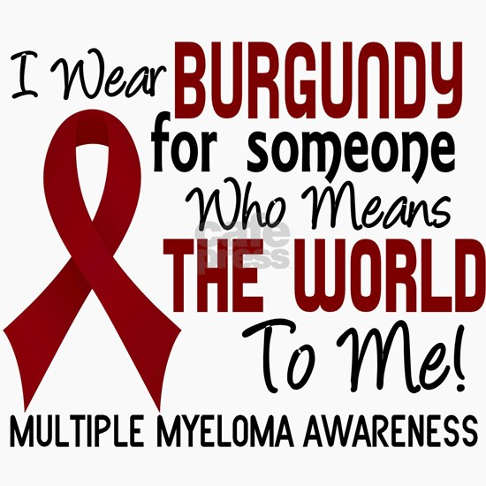 - Multiple Myeloma Means World To Me 2
