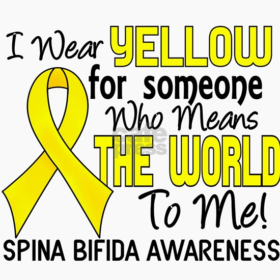 - Spina Bifida Means World To Me 2