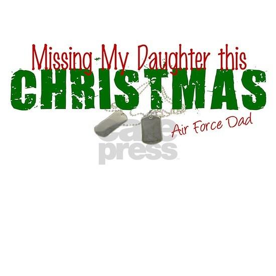 Missing My Daughter AF Dad