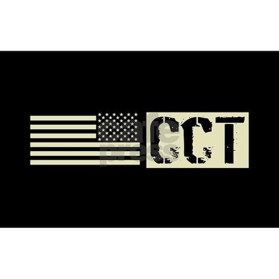 U.S. Air Force: CCT (Black Flag)