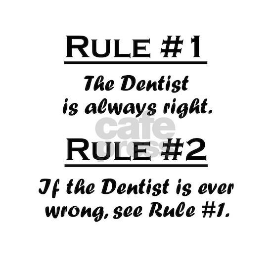 Rule Dentist