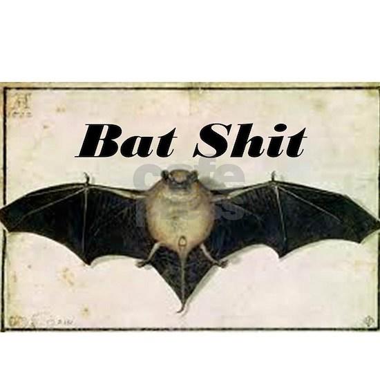 Bat Sh!t