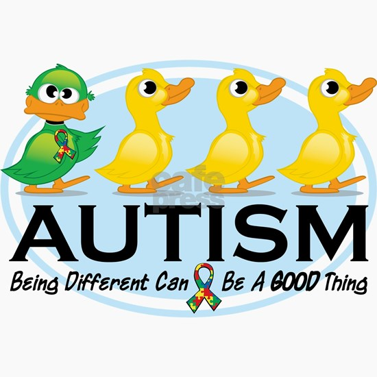 Autism-ugly-duckling-white