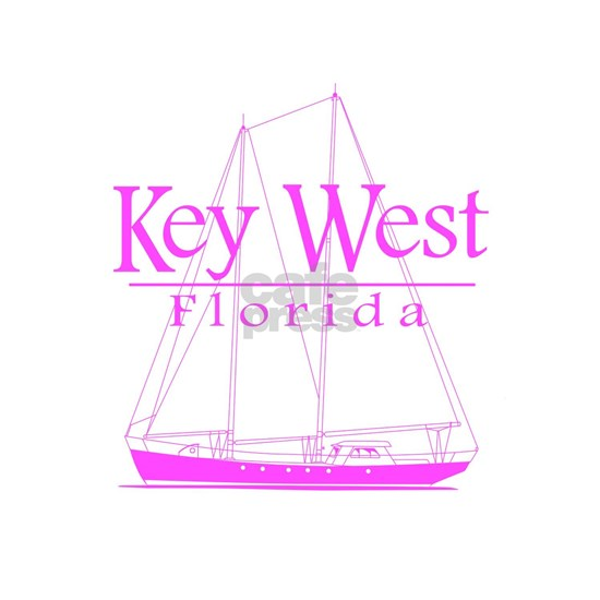 Key West Sailing Pink