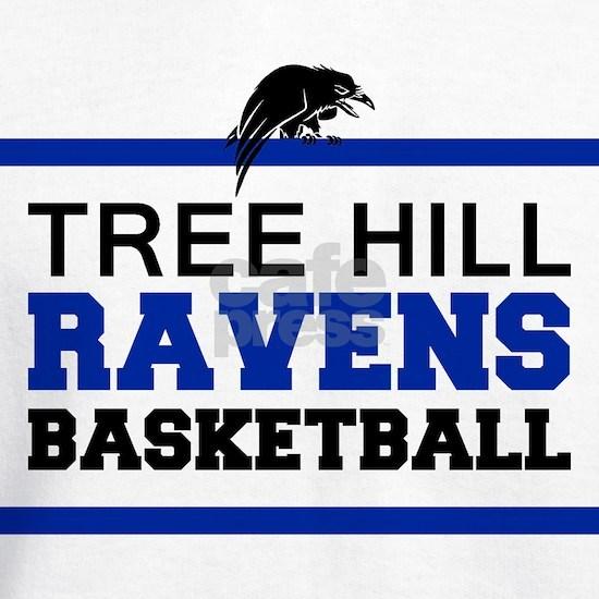 TREE HILL RAVENS BASKETBALL