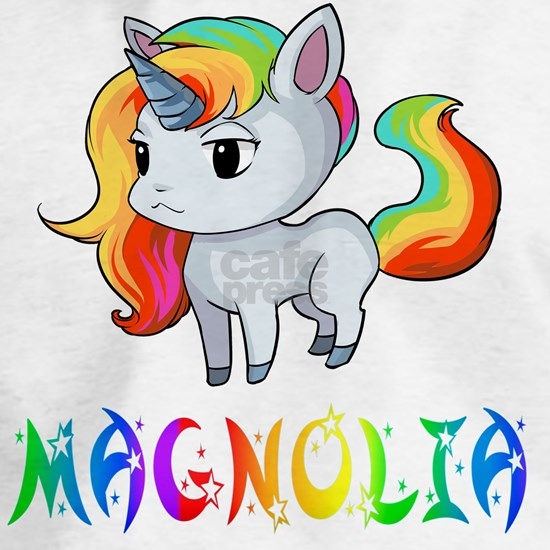 Magnolia Unicorn