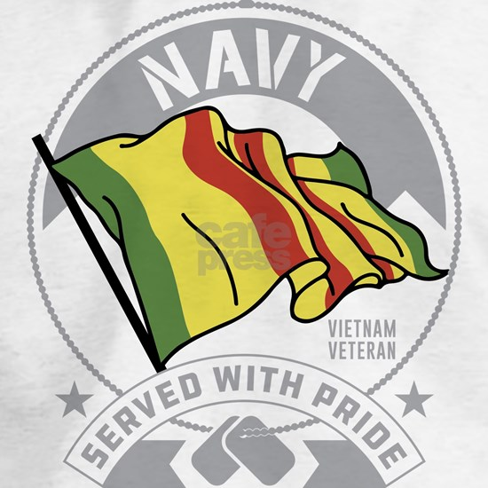 Navy Served with Pride