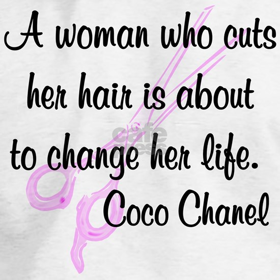 HAIR STYLIST QUOTE