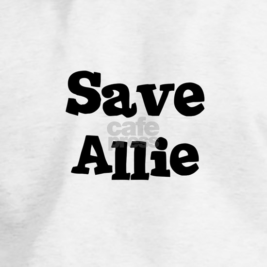 Save Allie