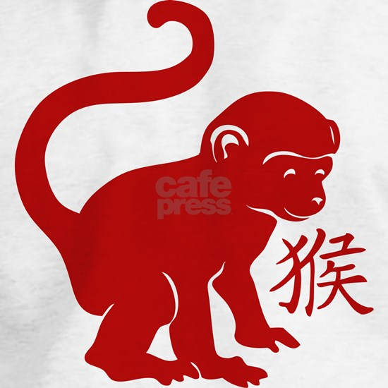 Cute Year Of The Monkey