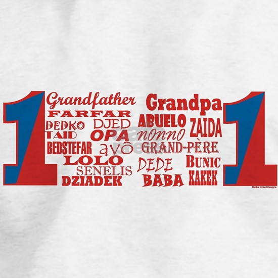 #1 Grandfather /