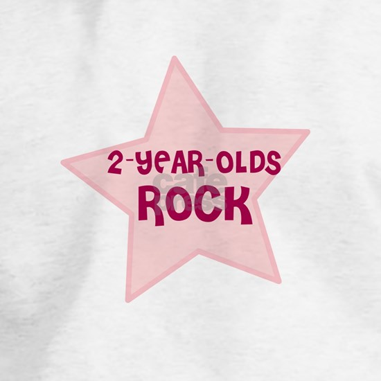 2-Year-Olds Rock