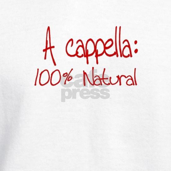 Acapella 100% Natural