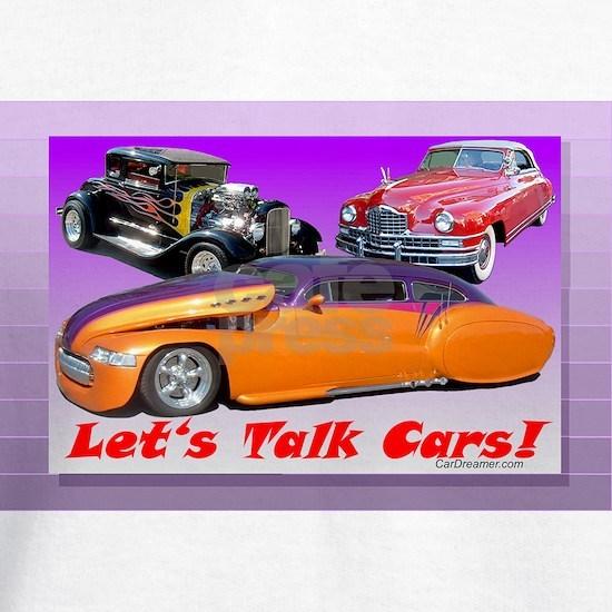 TalkCarsp
