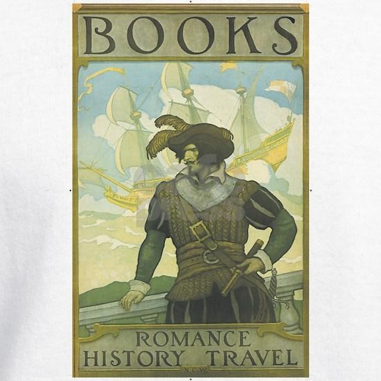 1927 Childrens Book Week poster