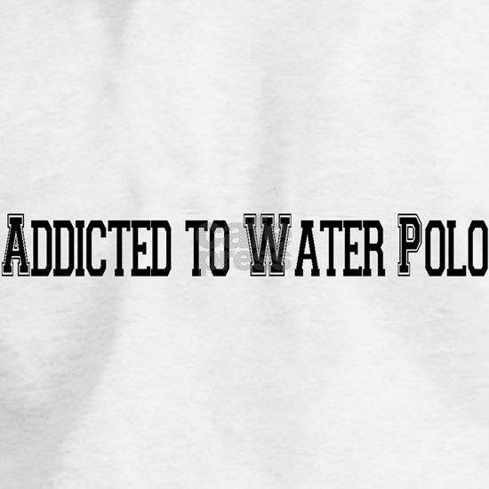 3-Addicted to Water Polo