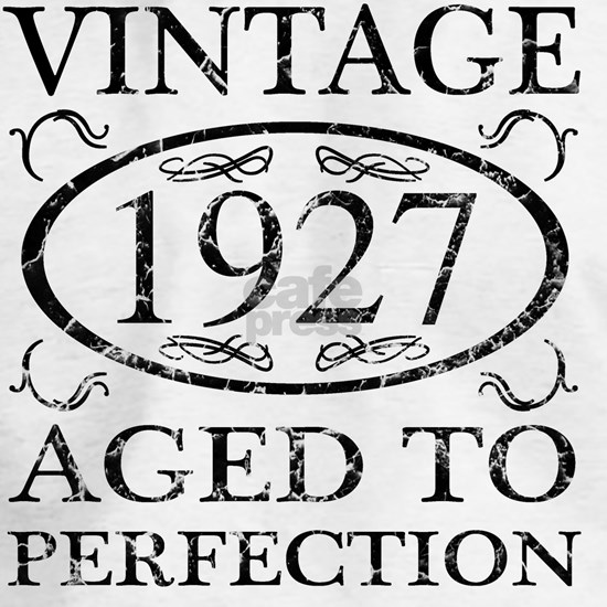 Vintage 1927