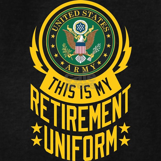 Army Retirement Uniform