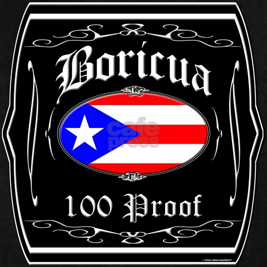 Boricua 100 Proof