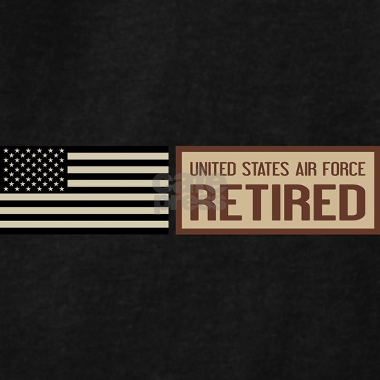 U.S. Air Force: Retired