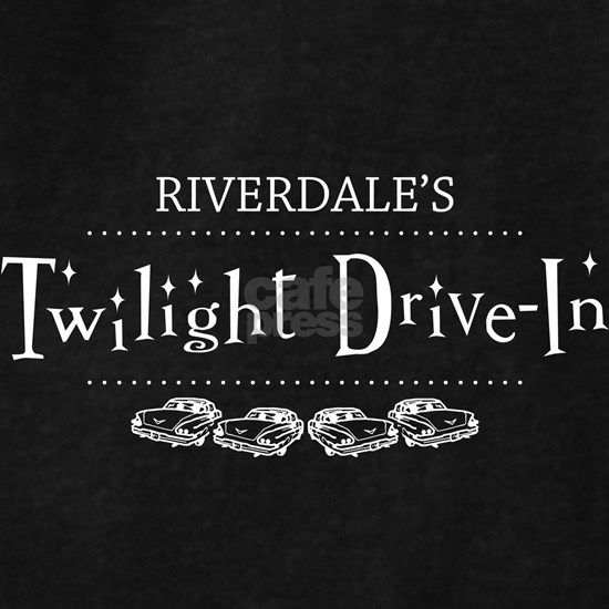 Riverdale Twilight Drive In