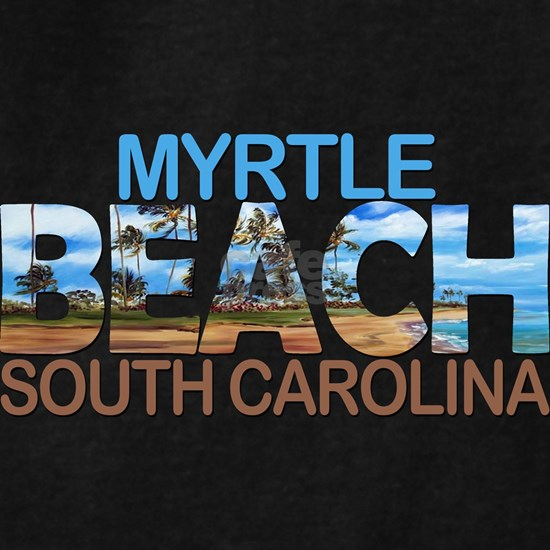 Summer myrtle beach- south carolina