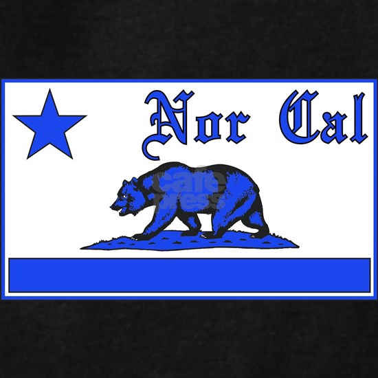 nor cal bear blue