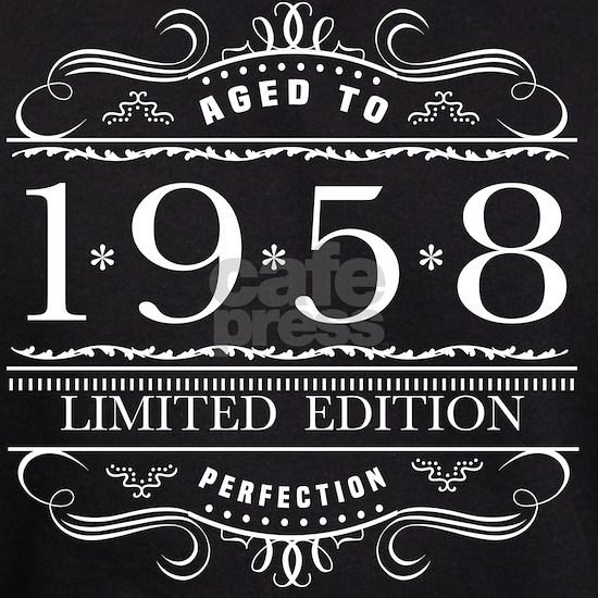 1958 Classic Birthday