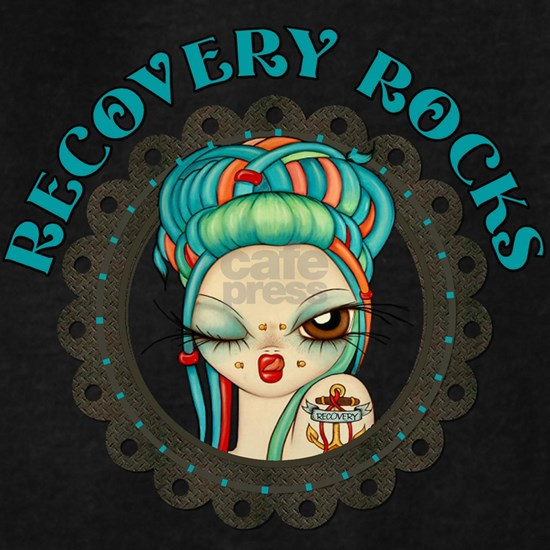 Recovery Rocks~2000x2000