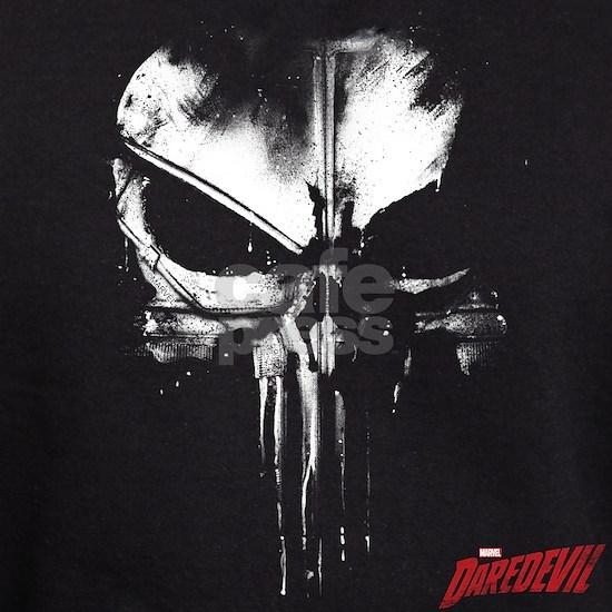 Netflix Punisher Skull