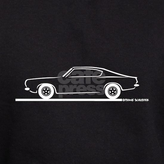 1968_Cuda_Coupe_White_FS