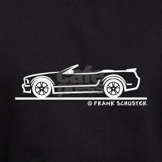 2007 Mustang GT conv_white
