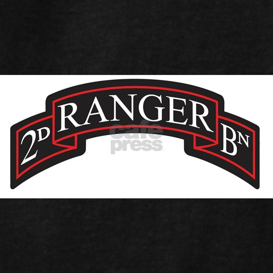 2D Ranger BN Scroll
