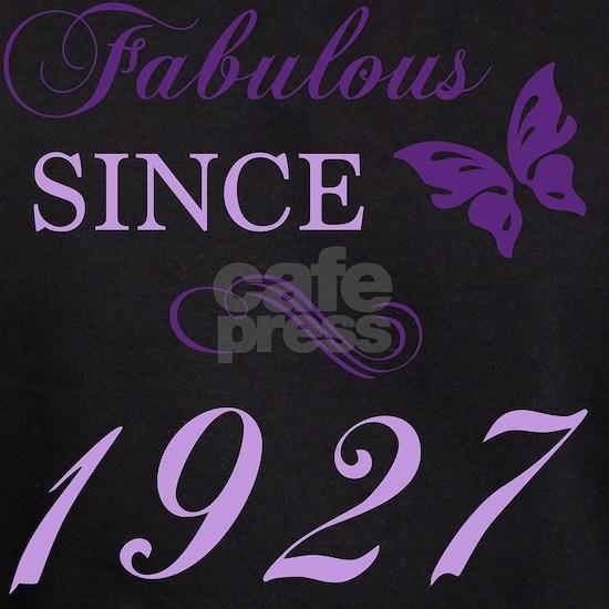 Fabulous Since 1927