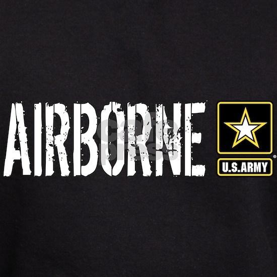 U.S. Army: Airborne (Black)