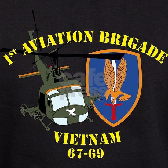 1st Aviation Brigade - Vietnam