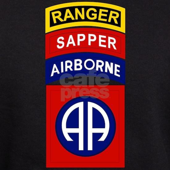 82nd Airborne Ranger Sapper