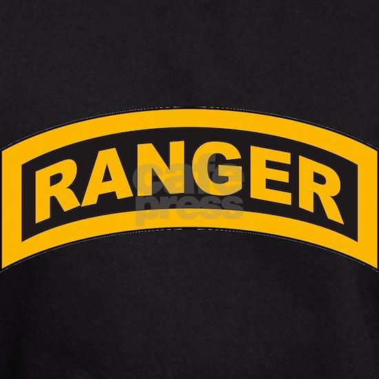Ranger Tab Clear