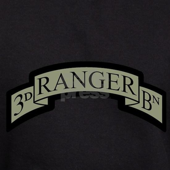 3D Ranger BN Scroll ACU