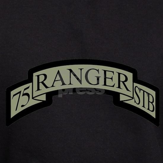 75th Ranger STB Scroll ACU