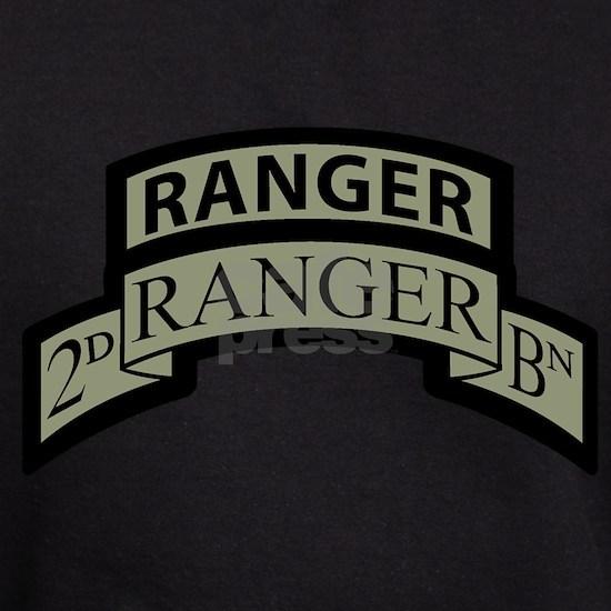 2D Ranger BN Scroll ACU with ACU Ranger Tab