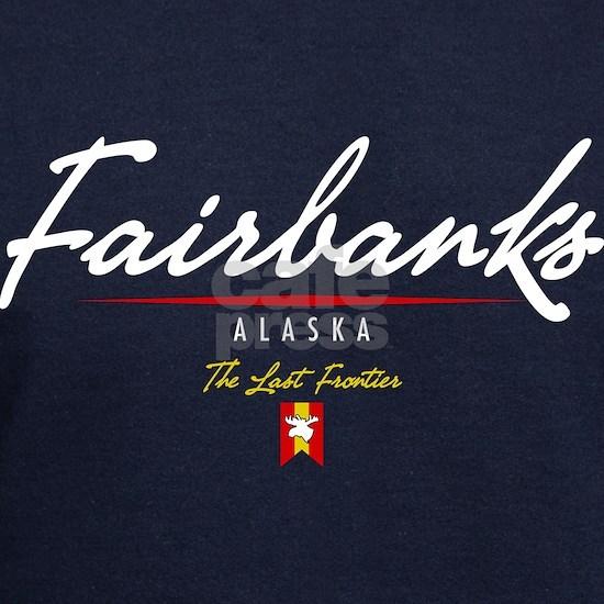 Fairbanks Script B