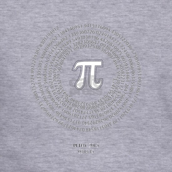 Pi day fashion theme