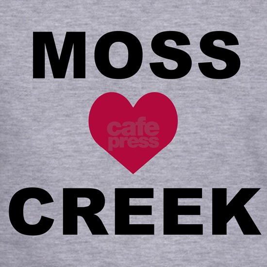 Heart of Moss Creek