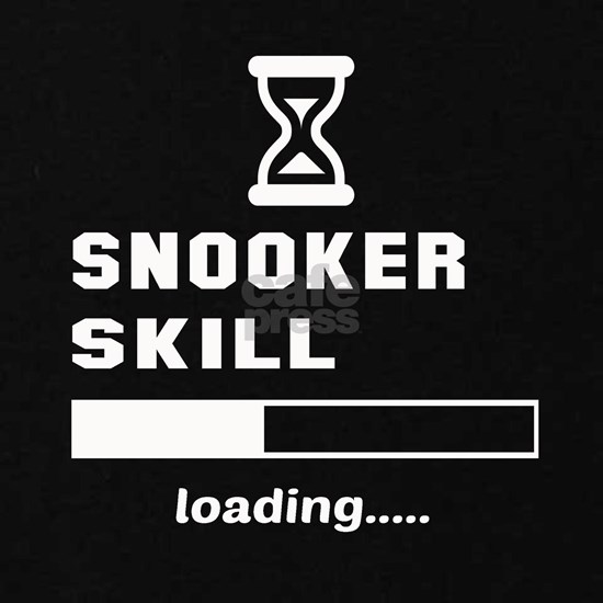 Snooker Skill Loading.....