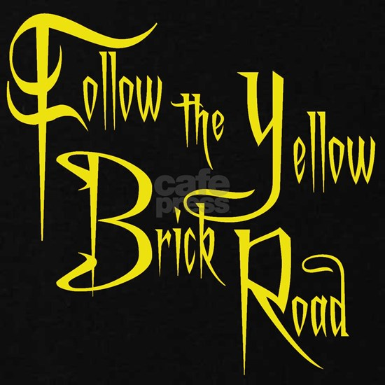 yellow brick road 1