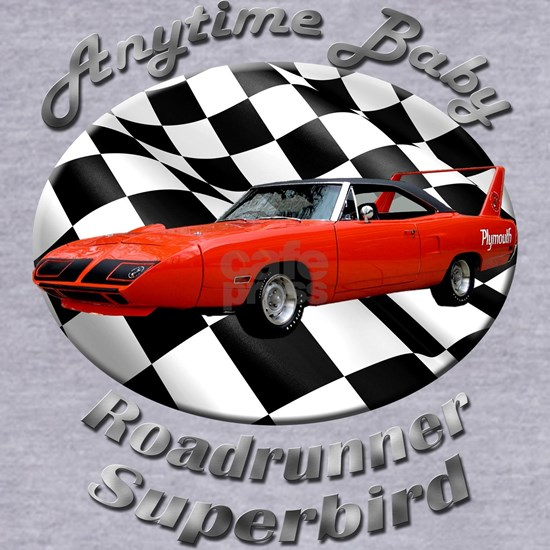 Plymouth Superbird Anytime Baby
