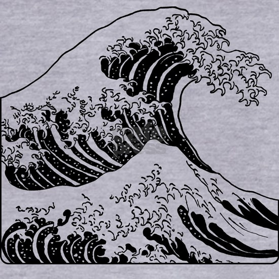 great_wave_black_10x10
