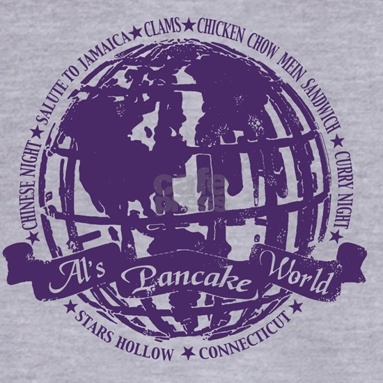 als pancake world purple for white
