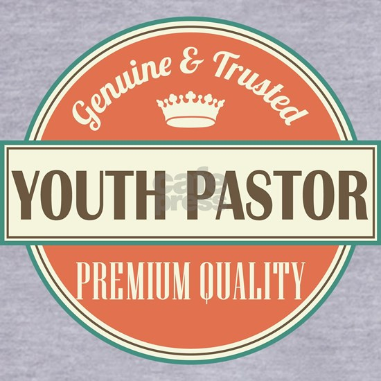 Youth Pastor Gift Idea